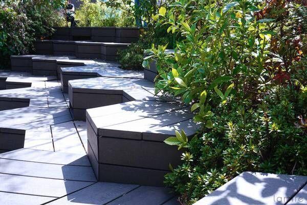 息抜きするのにぴったり。手軽に自然を感じられる《都内の屋上庭園》5選
