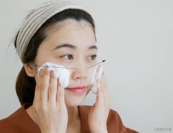 """洗顔を侮るべからず!私が""""肌が変わった""""と実感した洗顔法5ステップ"""