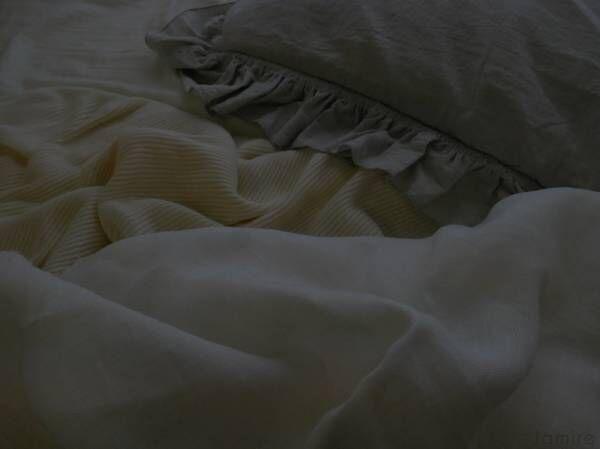 今日はなんだか寝つけない…そんな夜に試してほしい《お眠りメゾット》