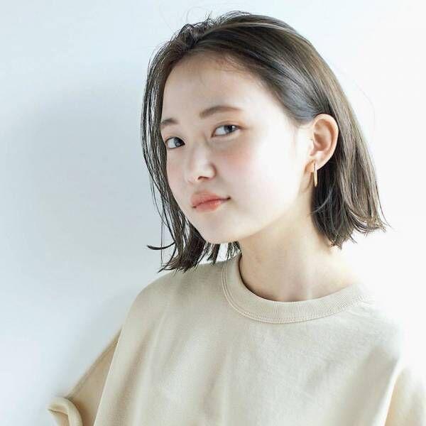 夏はどうイメチェンする?大人女子的2019夏のヘアカタログ【長さ別】