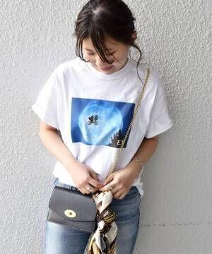 ETのTシャツ