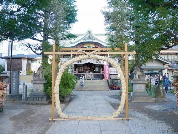 新恋愛パワースポット!出会いを求める女性が「今戸神社」に集うワケとは?