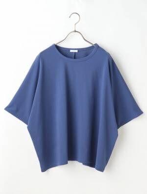 ハニーズのドルマンTシャツ