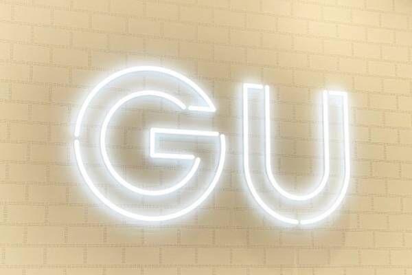 "「GUさん、待ってました♡」""最強モテサマーワンピ""は絶対チェックして!"
