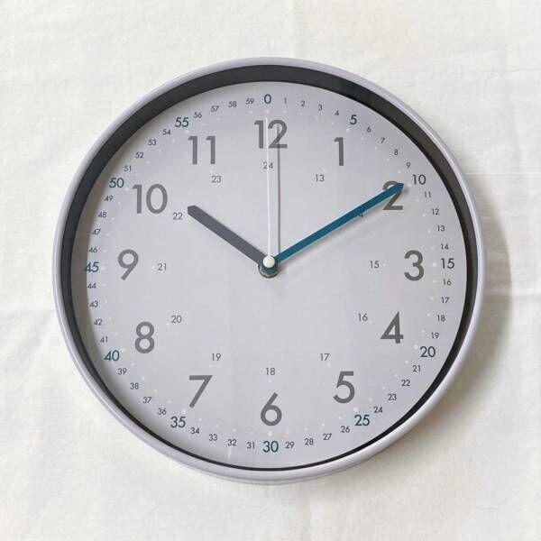 スリーコインズ知育掛け時計