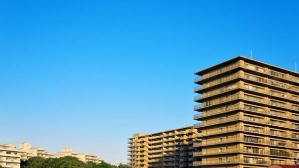 合格率約8%のマンション管理士とは。【不動産用語集】