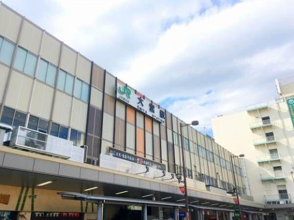 京浜東北線沿線、気になる駅は?