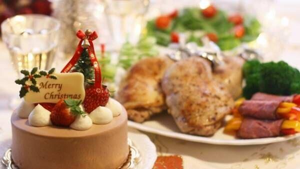 クリスマスパーティー料理を手作りしよう
