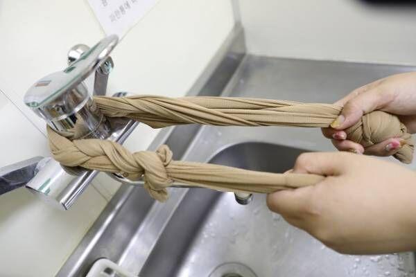 キッチンの掃除と収納アイデア