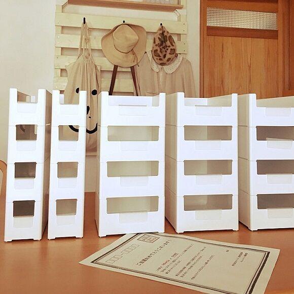 【キッチン掃除と収納アイデア】広さやスペースを有効活用した事例まとめ