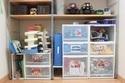 整理収納アドバイザーが実践している「おもちゃ収納」のアイディア