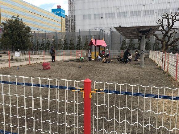 錦糸公園おすすめスポット16