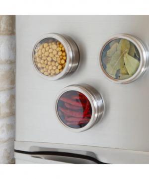 【キッチン編】狭くてもおしゃれで使いやすく。ニトリの便利グッズで一人暮らし収納アイデア集