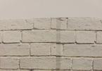 真っ白の壁をレンガ調にDIY!超初心者が壁紙貼りにチャレンジ