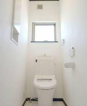 真似したい!トイレをおしゃれにするインテリア術5選