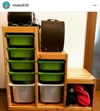 【IKEAの収納アイディア】どんな部屋も簡単に片付く、今買うべきおすすめグッズ4選