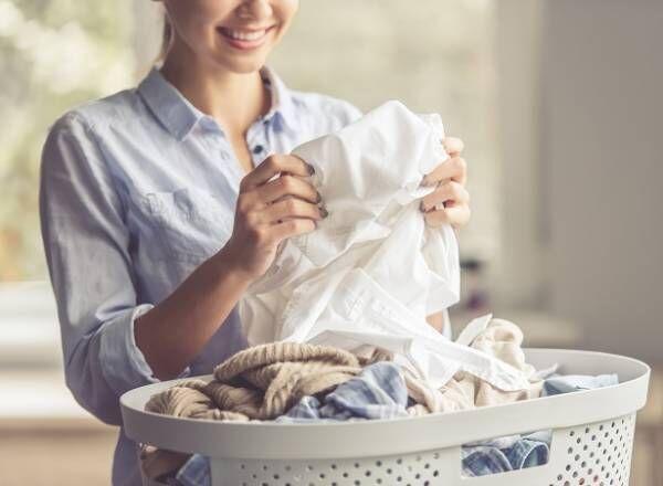"""「マスク」や「アウター」の""""衛生面""""が気になる… みんなのお洗濯事情に変化あり?"""