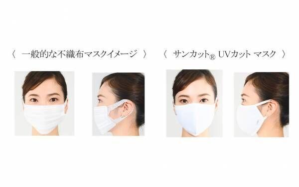 """""""日焼け""""に強いマスクはどっち…? 「コーセー」のUVマスクは期待大!"""