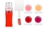 今欲しいリップの色はどれ? 「あなたの幸福度がわかる」心理テスト