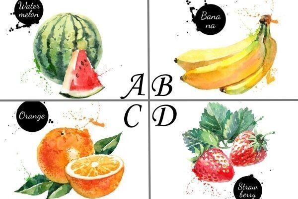 あなたが今食べたい果物はどれ? 「あなたのイライラ度」がわかる心理テスト