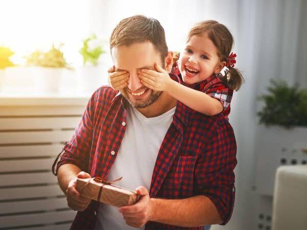 「父の日」に何を渡す? 選んだモノでわかる「あなたが大切にする価値観」