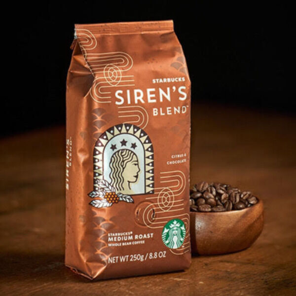 """【本日発売】""""スタバ公式""""オススメの飲み方は…「女性への敬意を込めたコーヒー」が気になります!"""