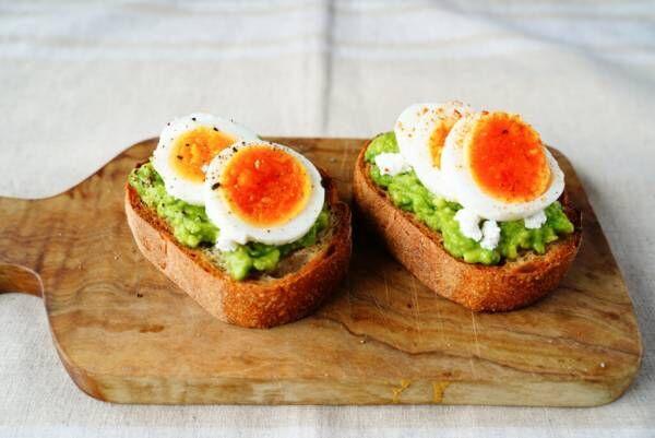 ラクしたい休日の朝食にぴったり! 料理家が教える「絶品すぎる簡単トースト」