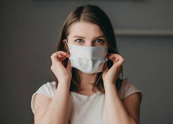 """口臭などのマスクのニオイを解決。貼るだけで快適に過ごせる""""アロママスク""""って知ってる?"""