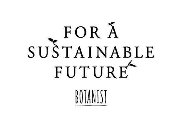 「BOTANIST」のエコな取り組みをご紹介! 2021年も見逃せません