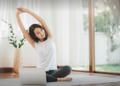 専門のトレーナーが対面で行なうLINE動画通話による骨盤底筋パーソナルトレーニングが好評 第23回日本女性骨盤底医学会で報告