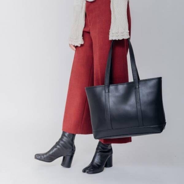 新アパレルブランド【DEVICE+】よりトートバッグや財布など9月17日から販売開始!
