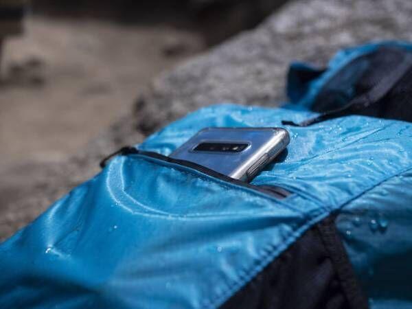 超携帯型バックパック「The Ultima 22」現在Makuakeにて応援購入総額380万円を突破!10月7日までプロジェクト実施中