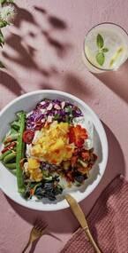 フラワーライフスタイルブランド 「FLOWERS BAKE & ICE CREAM」9月18日(土)グランドリニューアルオープン花を味わい、ココロとカラダに栄養を届ける新フラワーメニュー誕生全フードメニューは、イートイン、テイクアウトいずれも可能