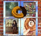 プロジェクションマッピング『デジタルミュージアム』をコースカ ベイサイド ストアーズにて2021年10月15日~11日に公開