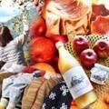 旬の芸北リンゴや着物リサイクル/マルシェでSDGsな暮らし ~高校生の育てたリンゴを救え!~ ポップアップマルシェ「山暮らしのおすそわけ」を11月に開催