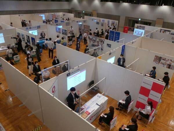 9月25日に福岡で実施した建築系学生のための業界研究セミナー 11月6日に東京国際フォーラムでも開催!