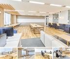芝浦工業大学がテレワーク定着後の「オフィス空間」を革新する研究を開始 AIが個人と目的に応じて生産性を上げる場所を提案可能に