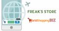 越境EC支援のジグザグ、アメカジファッションシーンを牽引する「FREAK'S STORE」にWorldShopping BIZを導入