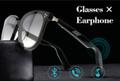 テクノロジーを身につける次世代メガネ「ERANスマートグラス」のクラウドファンディングを10月28日に開始!ハンズフリー、イヤホンなしで音楽や通話が楽しめる!
