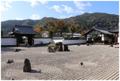 2021年11月24日(水) 嵐山の非公開寺院 臨川寺特別参拝