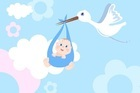 2013年度版 妊娠・出産のお金特集 ~内祝いの相場から育児休業給付金まで~