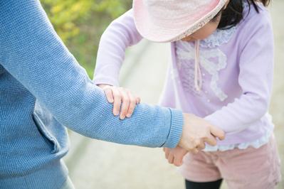 子どもを危険から守るために、今日から子どもに教えておきたい護身テクニック