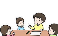 家族会議で小学生のモチベが上がった話